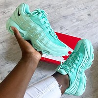 NIKE air max 95 Women running shoes