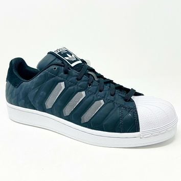 Adidas Originals Superstar CTXM Black White AQ7841 Mens Casual Sneakers