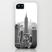 New York City iPhone & iPod Case by Studio Laura Campanella