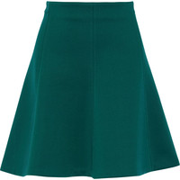 Sandro Jonie stretch-jersey mini skirt – 55% at THE OUTNET.COM
