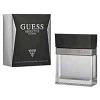 Guess Seductive by Guess, 3.4 oz Eau De Toilette Spray for Men