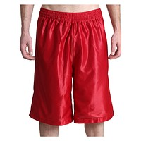 Mens Active Basketball Shorts with Pockets (CLEARANCE)