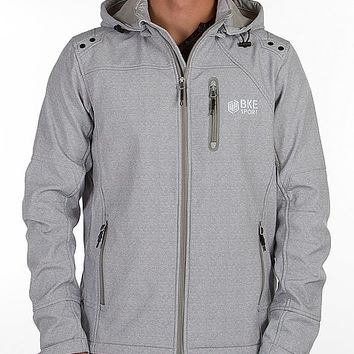 BKE SPORT Climate Hooded Jacket