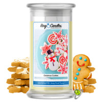 Christmas Cookies | Ring Candle®