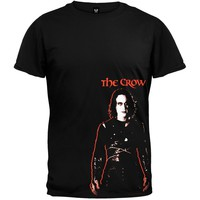 The Crow - Red Side T-Shirt