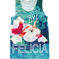 Goldeen Tank Top