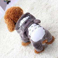 Pet Dog Clothes For Dogs Puppy Outfit