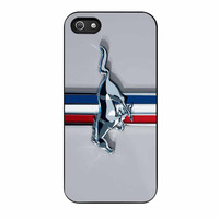Ford Mustang Car Logo iPhone 5 Case