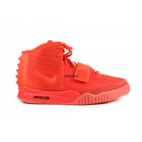 """air yeezy 2 sp """"red october"""" - .IMAGE - SNEAKER CONSIGNMENT SHOP"""