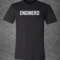 Trendy Pop Culture Software Computer Engineering Enginerd science math school university T-Shirt Ladies Youth Adult