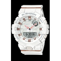 G-Shock - GMAB800-7 White Rose Gold Watch