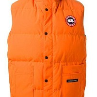 Canada Goose 'Freestyle' Feather Down Gilet