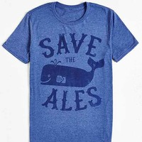 Brew City Save The Ales Tee