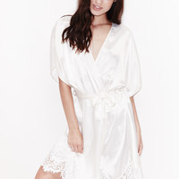 SHE'S A KNOCKOUT ROBE | For Love & Lemons
