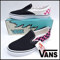 vans style 36 slip on billy s sneaker