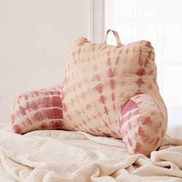 Tie-Dye Boo Pillow - Urban Outfitters
