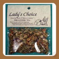 Lover's Tea Mix
