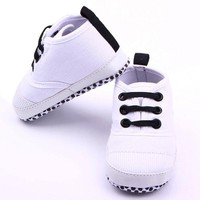 Baby Shoes Soft Sole Toddler Boots Spring/Autumn