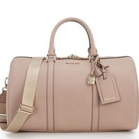 MICHAEL Michael Kors Travel Accessories Large Weekender Fawn