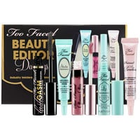 Sephora: Too Faced : Beauty Editor Darlings Set : combination-sets-palettes-value-sets-makeup