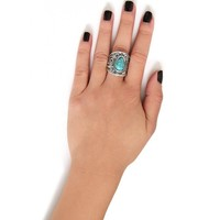 Native Chill Ring