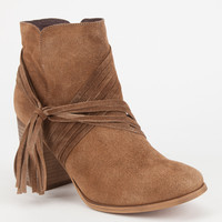 COOLWAY Luddie Womens Boots | Boots & Booties