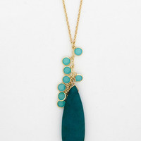 ModCloth Exhilarate and See Necklace