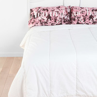 Make Happy Pillow Set at Urban Outfitters