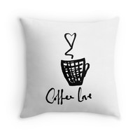 coffee love by Ingz