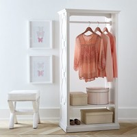 Elsie Clothing Rack