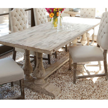 Kosas Home Elodie Dining Table & Reviews | Wayfair