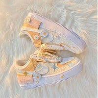 NIKE/Air Force 1  AF1  Women Men Sneakers Sport Shoes Gym shoes