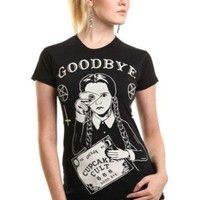 Cupcake Cult Th Bunny Tshirt - Tragic Beautiful buy online from Australia