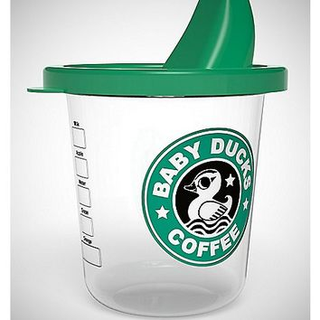 Babychino Baby/Toddler Sippy Cup - Spencer's