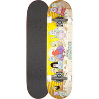 TOY MACHINE Last Supper Full Complete Skateboard | Completes