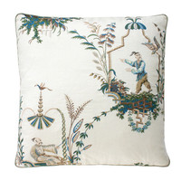 Dransfield & Ross River Song Pillow