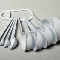 measuring cups/spoon set Case of 24
