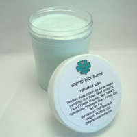 Body Butter - 4 oz Margarita Scent - Body Lotion, Moisturizer, Summer Lotion, Shea Butter Lotion, Scented Lotion