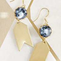 Work the Moon Earrings | Mod Retro Vintage Earrings | ModCloth.com