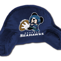 Seahawks -Disney 16x10 Juvenile Bed Rest