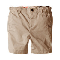 Burberry Kids Military Chino Shorts (Infant/Toddler)