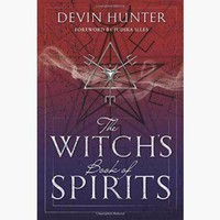Witch's Book of Spirits