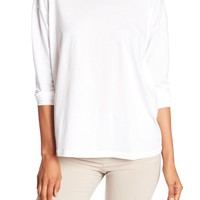Vince   Relaxed Crew Neck Tee   Nordstrom Rack