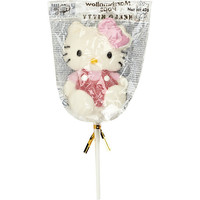 River Island Womens Hello Kitty marshmallow lolly pop
