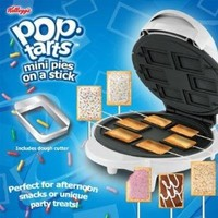 Smart Planet Pop Tarts On a Stick Maker