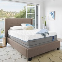 Tempur-Pedic New! TEMPUR-Cloud Luxe Breeze - Style # 10109220, TEMPUR-Cloud Mattress Collection by Tempur-Pedic | Tempurpedic.com