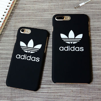 """Adidas"" Case for iPhone 7 7 Plus XR XS MAX"