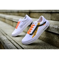 Vans Old Skool x Off-White 36-44