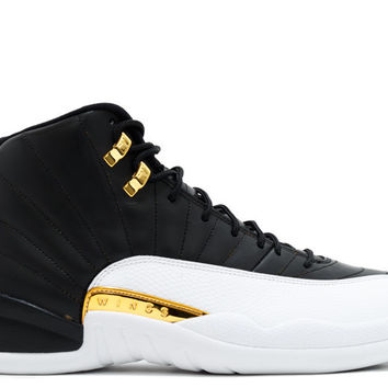 "Jordan 12 Retro ""Wings"""