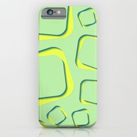 Verde iPhone & iPod Case by Ylenia Pizzetti | Society6